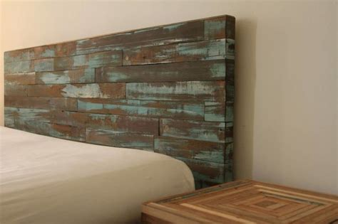 Reclaimed Wood Headboard Reclaimed Wood Headboard Www Imgkid The Image Kid Has It