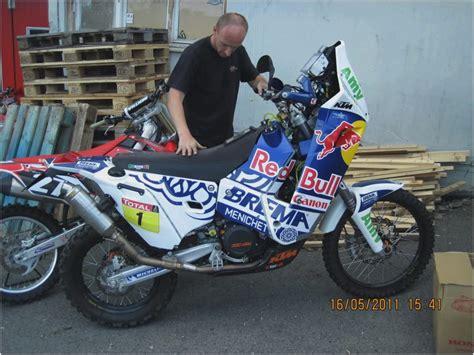 Ktm 690 Enduro R Rally Raid Ktm 690 Enduro R My Rally Raid And Touratech Upgrades How