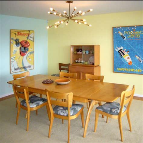 heywood wakefield dining room table home design stunning heywood wakefield dining table and