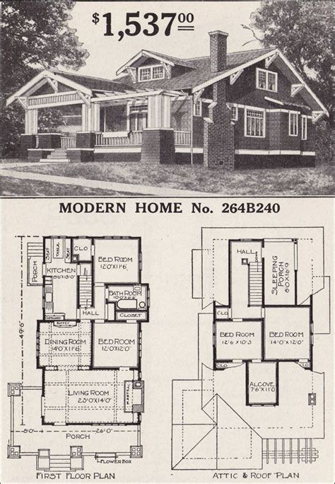 sears craftsman house 109 best kit homes images on pinterest vintage house