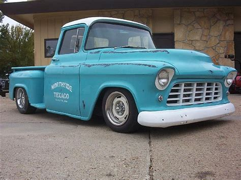 1957 Chevrolet Truck 1957 Chevrolet 3100 Shop Truck Wheels Unlimited