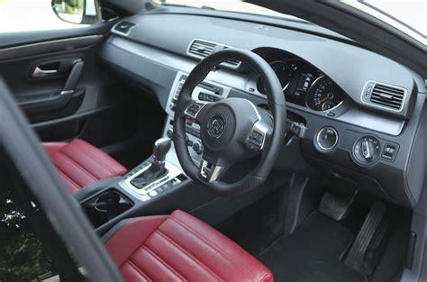 Volkswagen Cc Interior by Volkswagen Cc 2012 2016 Review 2018 Autocar