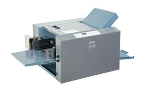 Paper Folding Machine Australia - paper folding machines neopost
