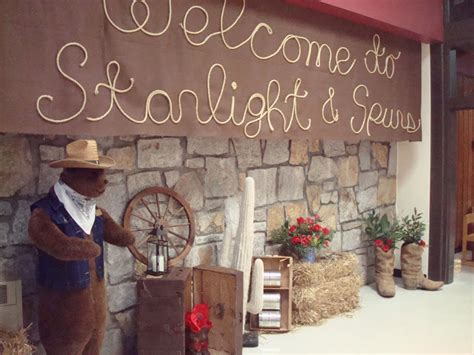 western themed events your event solution blog november 2011