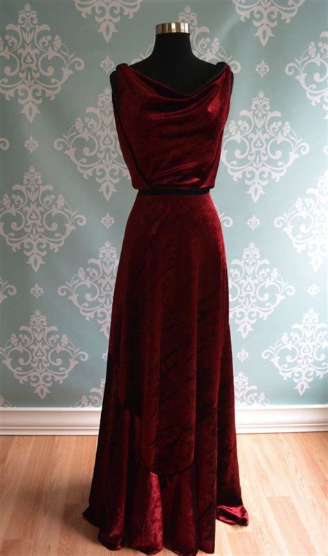 1930s style prom dresses formal dresses evening gowns my goals open back dresses and back wine 1930s velvet evening gown deco shop