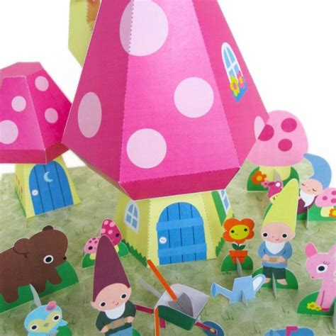 printable paper gnomes 28 best images about paper dolls on pinterest cardboard
