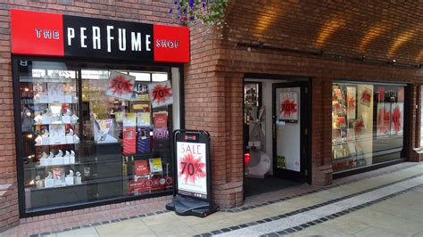 Parfum Shop by The Perfume Shop The Lanes Shopping Centre