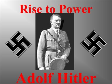 adolf hitler early years biography hitler early years