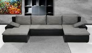 günstige sofa mit schlaffunktion wohnlandschaft u form schlaffunktion bestseller shop f 252 r