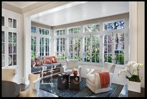 Sunroom Window Designs Sunroom Ideas Windows Trim Design Sunroom Ideas