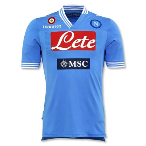 Jersey Bola Grade Ori Ssc Napoli Home Official 2016 2017 jual jersey jersey adidas grade ori grosir baju