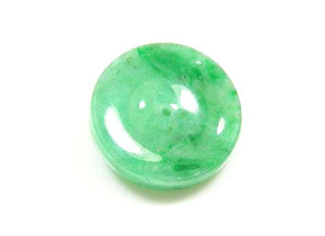 jade for polished donut jade jadeite p14828 enijew