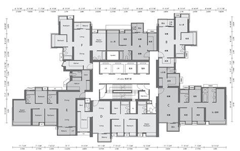 judicial layout house for rent floor plan of westlands court gohome com hk