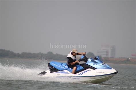 waverunner with 1400cc 4 stroke suzuki engine hs 006j3a