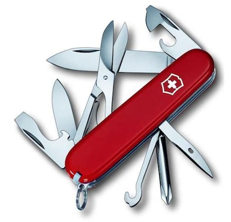 best swiss army knife the 5 best swiss army knives