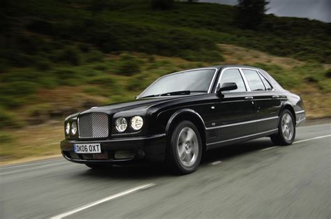bentley arnage r 2007 bentley arnage r conceptcarz com