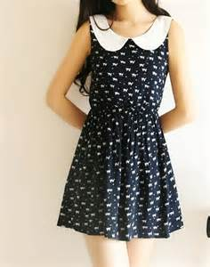 2015 new fashion summer casual cotton dress for women