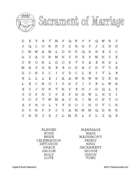 Search Marriage Word Search Archives Page 5 Of 6 That Resource Site