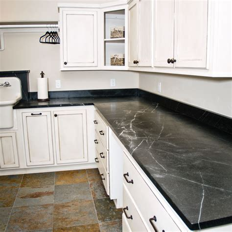Pictures Of Soapstone Countertops Choosing Alpine Granite Accents