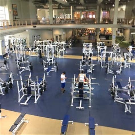 Restoration Center Detox San Antonio by Utsa Cus Recreation 45 Photos 15 Reviews Gyms 1