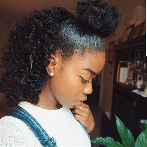 hair style for a nine ye the 25 best ideas about natural hairstyles on pinterest