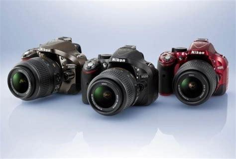 Kamera Nikon D3200 Vs Nikon D5100 nikon d5200 vs nikon d7000 vs nikon d5100 vs nikon d3200