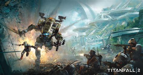 Titan Fall 2 Pc fondos de titanfall 2 wallpapers gratis