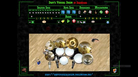 tutorial dany s virtual drum 2 id vovers dany s virtual drum 2 dvd