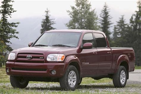 2006 Toyota Tundra Change 2006 Toyota Tundra Reviews Specs And Prices Cars