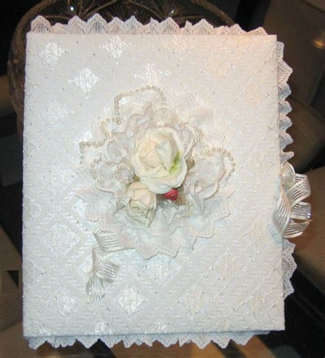 Handmade Wedding Photo Album - handmade wedding album search engine at search