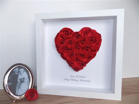 Wedding Anniversary Gifts Ruby by Ruby Wedding Anniversary Gift Ideas For Gift Ftempo