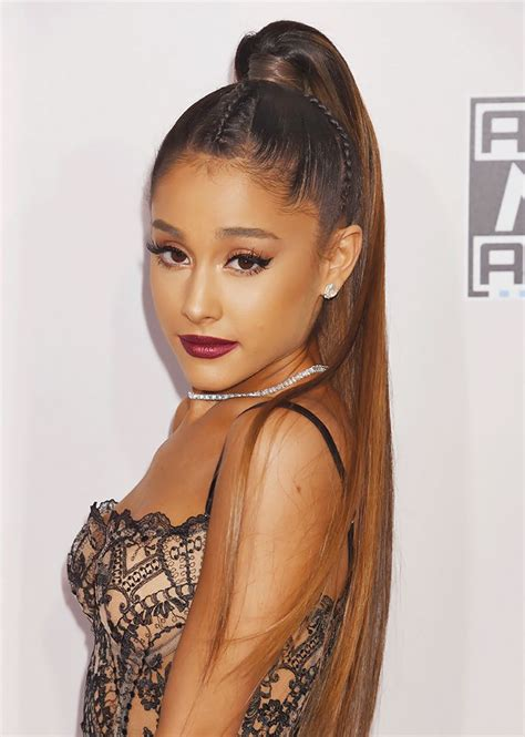 how to do a ariana grande high ponytail best 25 ariana grande ponytail ideas on pinterest