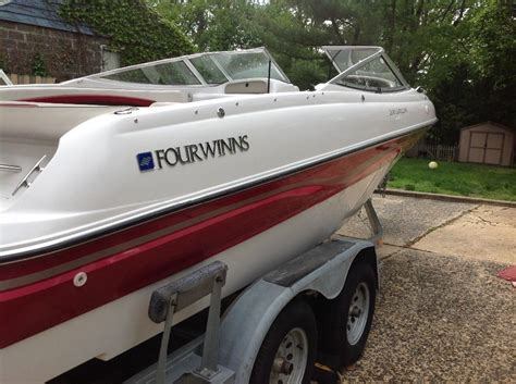 four winns boat anchor four winns 1996 for sale for 6 999 boats from usa