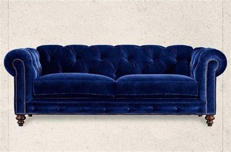 cobalt blue sofa cepagolf