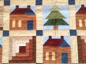 you to see log cabin quilt on craftsy