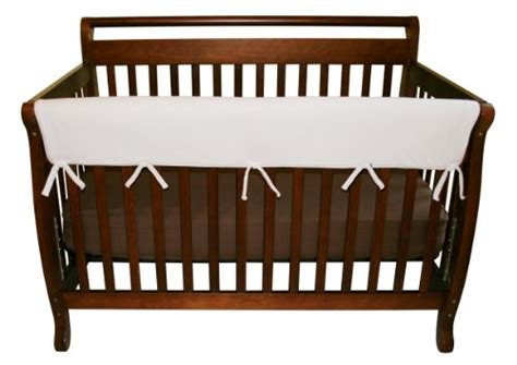 Crib Alternatives by Why Crib Bumper Pads Are Not Safe And 4 Alternatives