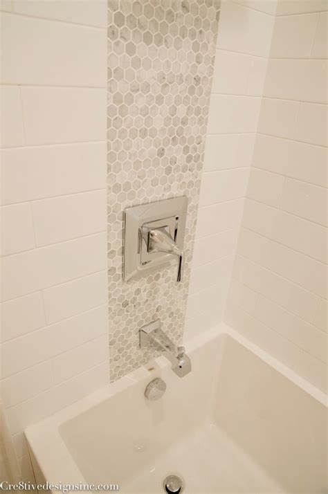 bathroom tile ideas pinterest 17 best ideas about accent tile bathroom on pinterest