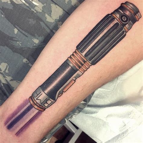 light saber tattoo best 25 lightsaber ideas on wars
