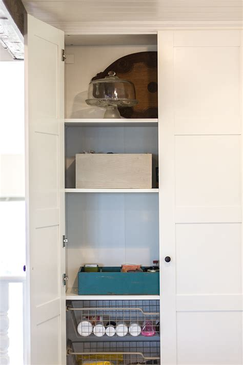 kitchen chronicles ikea pax pantry reveal sue