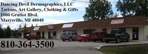 tattoo expo port huron tattoos art gallery jewelry clothing gifts piercings