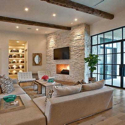 Espacio Home Design Group Dise 241 O De Sala Estar Con Ideas Fotos Y Tips De