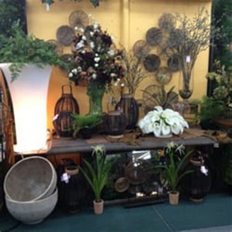 napa valley home decor napa valley pottery floral home decor westside las