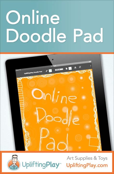 free doodle pad 25 trending drawing pad ideas on types