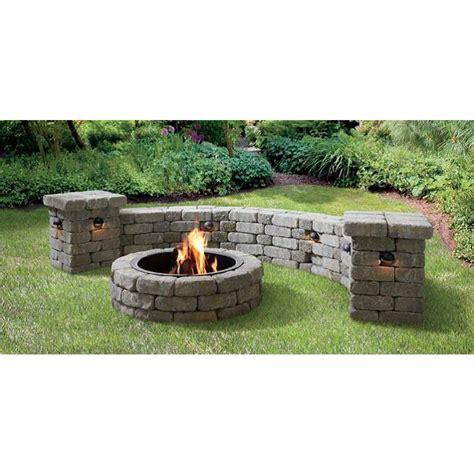 shop allen roth allegheny flagstone pit patio block