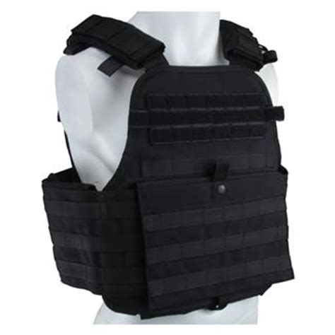 Cat Operator All Black Multi condor mopc modular operator plate carrier tacticalgear
