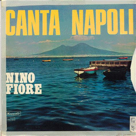 nino fiore the legacy of mamma lena dino gustin canta napoli