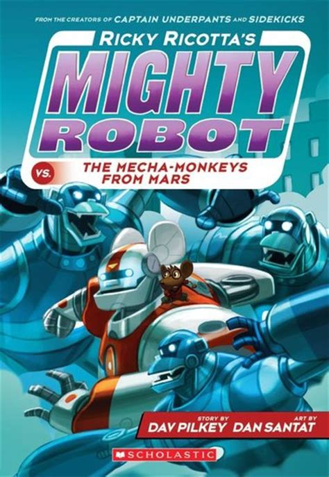 ricky ricotta ricky ricotta 4 ricky ricotta s mighty robot vs the
