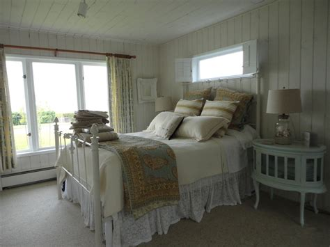 cottage master bedrooms quot before quot of master bedroom main cottage shabby pinterest