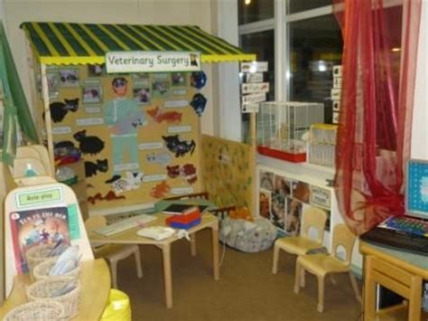 new year teaching ideas foundation stage 47 best images about dramatic play vet center on