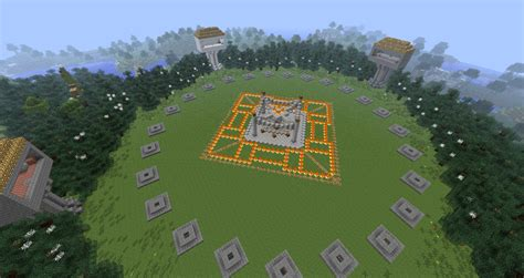 good hunger games themes minecraft world of mining minecraft hunger games